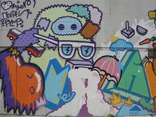Grafiti 62.