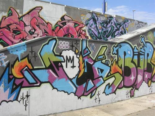 Grafiti 71.