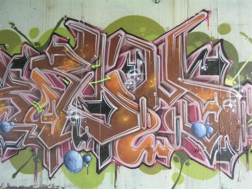 Grafiti 73.