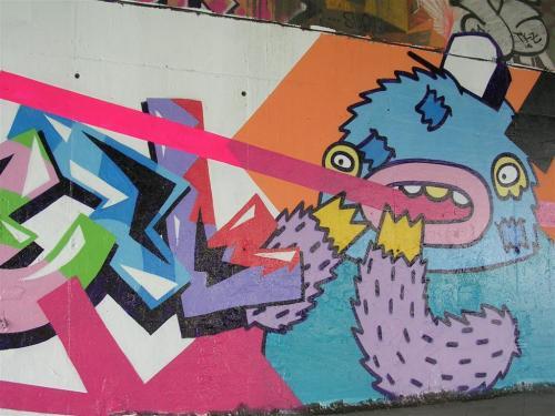 Grafiti 74.