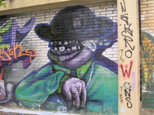 Grafiti 88.
