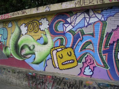 Grafiti 92