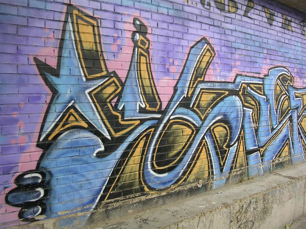Grafiti | Fotos de hoy