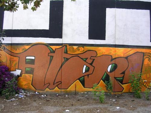 TAG. Grafiti 155.