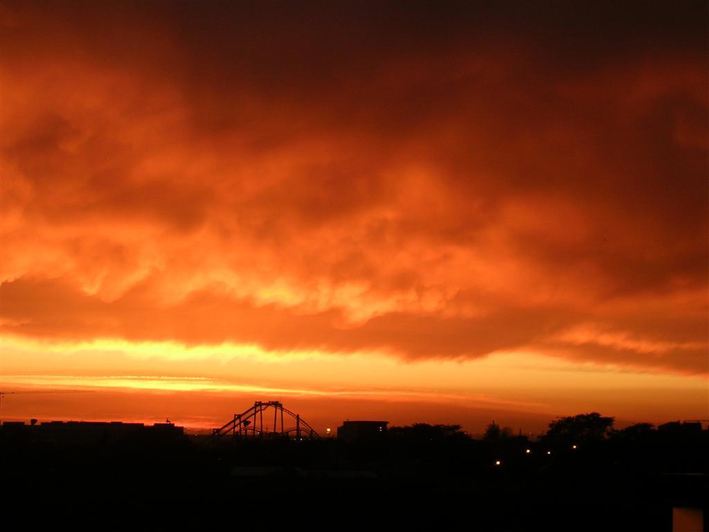 Universo de luz y amor el color naranja y sus beneficios - Como se consigue el color naranja ...