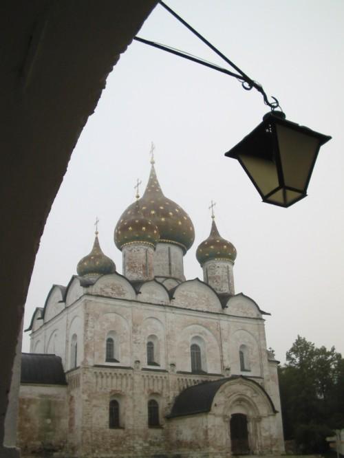 Catedral de la Natividad – Súzdal – F. Rusia
