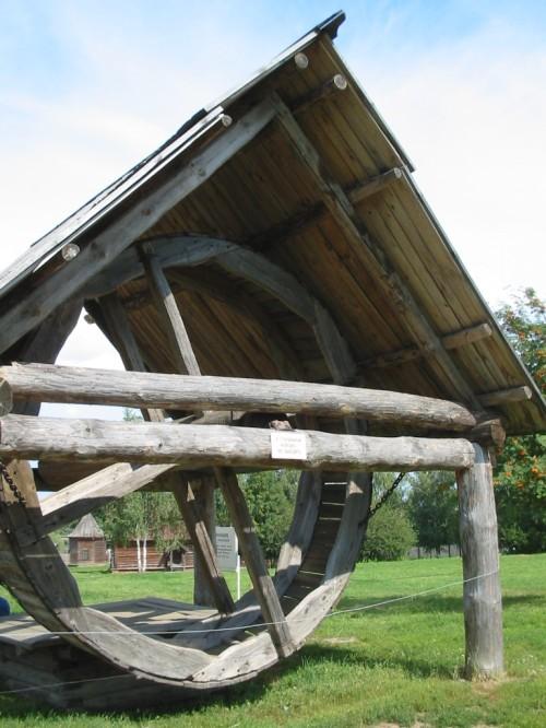 Museo de Arquitectura de Madera y Modo de Vida Campesino – Súzdal – F. Rusia