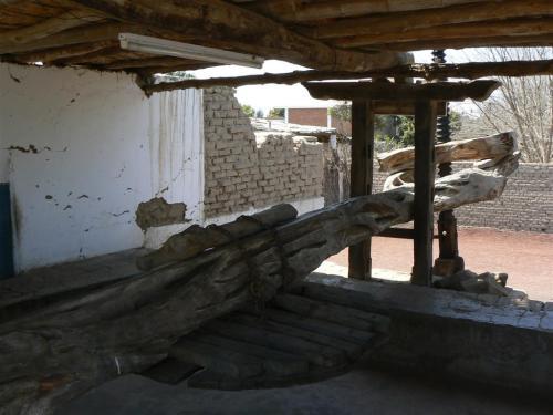 """Fotos de la bodega """"El Catador"""" – Perú. Foto martin_javier"""