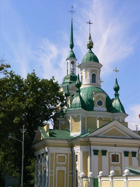 Fotos de la ciudad de Pärnu en Estonia. Foto por martin_javier