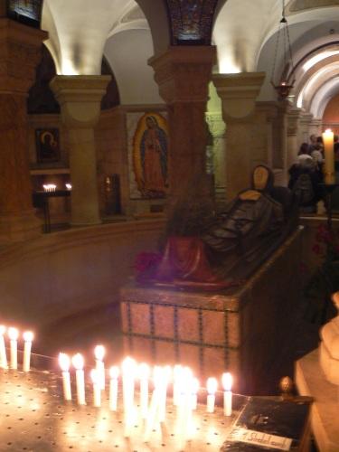 Fotos de la Iglesia de la Dormición en Jerusalem - Israel. Foto por martin_javier