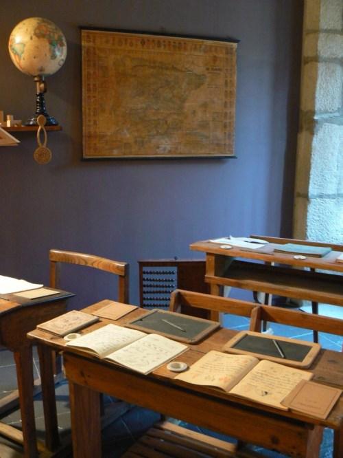 Fotos de la Convento e Iglesia de San Domingos de Bonaval - Museo del Pueblo Gallego - Santiago de Compostela - España. foto martin_javier