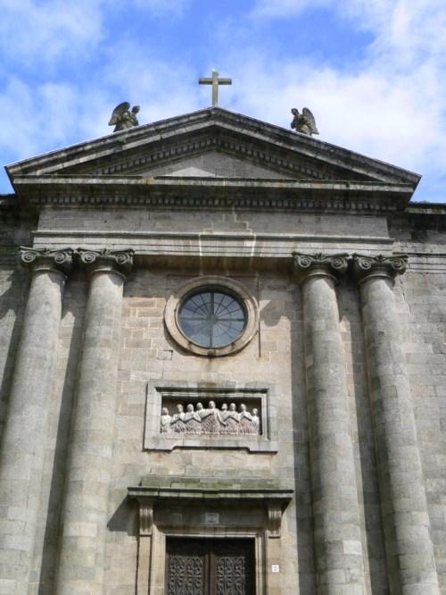Fotos de la Capilla de Ánimas - Santiago de Compostela - España. foto por martin_javier