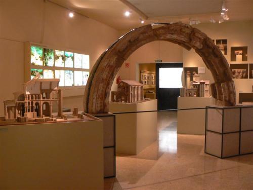 Fotos de la exposición del Museo de las Peregrinaciones y de Santiago - Santiago de Compostela