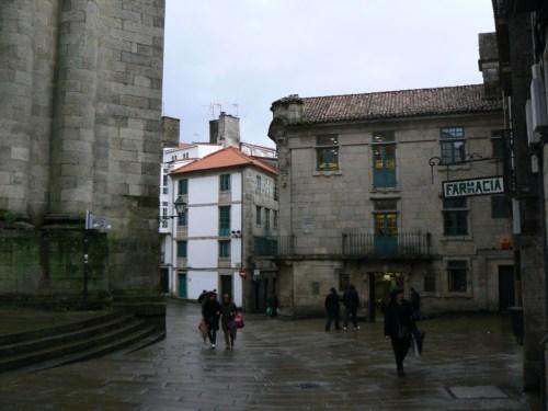 Fotos del Pazo Fondevila en Santiago Compostela - España. Foto por martin_javier