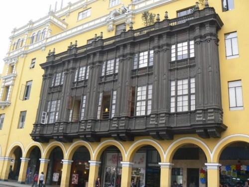Fotos del Club de la Unión en Lima - Perú. Foto por martin_javier