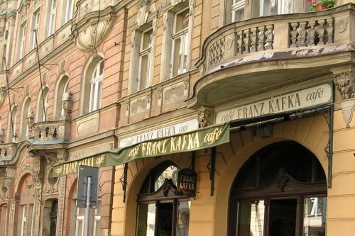 Fotos de edificios de Praga - República Checa. Foto por martin_javier