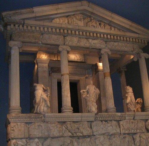 Fotos del Museo Británico en Londres - Inglaterra. Foto por martin_javier