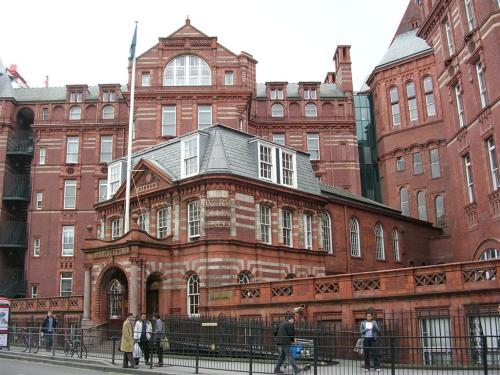 Fotos de University College de Londres - Inglaterra. Foto por martin_javier