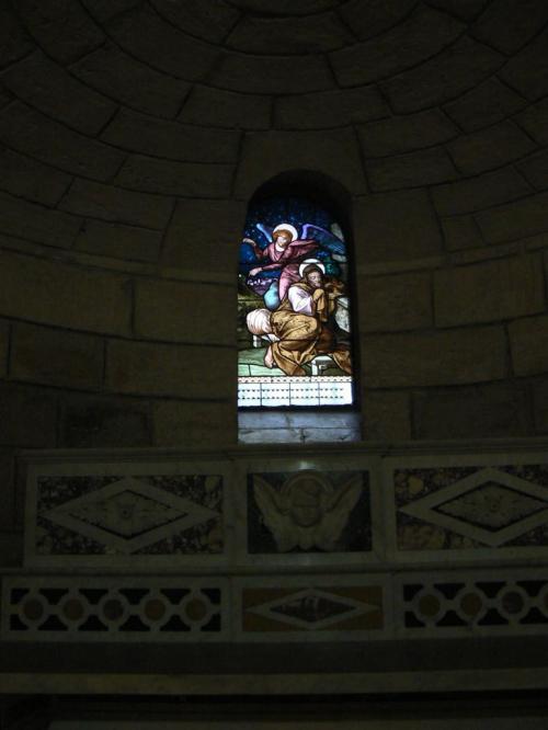 Fotos de la Iglesia de San José en Nazaret - Israel. Foto por martin_javier