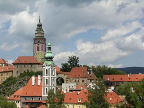 Fotos de Cesky Krumlov - República Checa. Foto por martin_javier