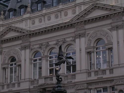 Fotos de Piccadilly Circus de Londres – Inglaterra. Foto por martin_javier