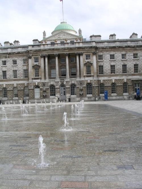Fotos de Royal Academy of Arts de Londres – Inglaterra. Foto por martin_javier