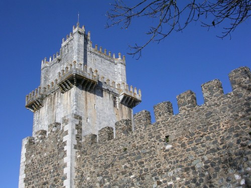 Fotos del Castillo de Beja - Portugal. Fotos por martin_javier