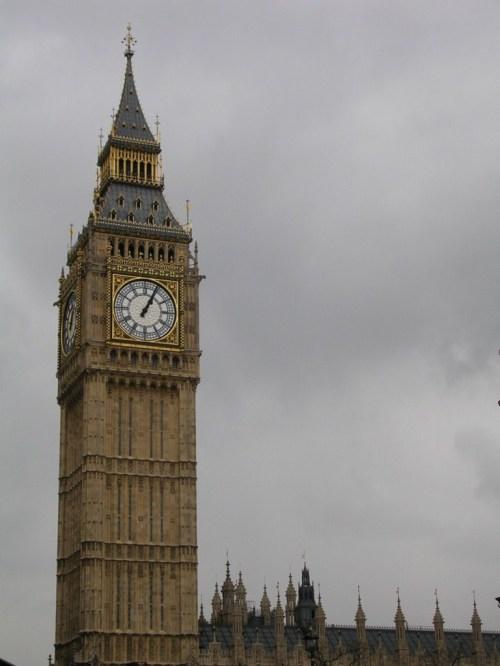Fotos del Big Ben de Londres - Inglaterra. foto por martin_javier