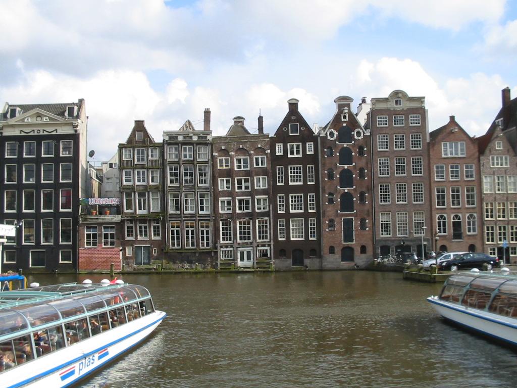 Ciudades fotos de hoy p gina 67 for Casa amsterdam