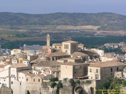 Fotos de la ciudad de Cuenca - España. Fotos por martin_javier