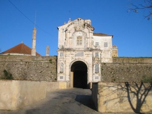 Fotos de la Puerta de Olivenza en Elvas - Portugal. Foto por martin_javier