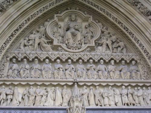 Fotos de la Abadía de Westminster en Londres - Inglaterra. Foto por martin_javier