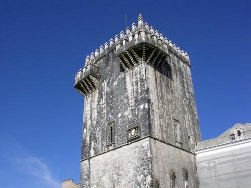 Foto del Conjunto Monumental de la Alcazaba de Estremoz - Portugal. Foto por martin_javier