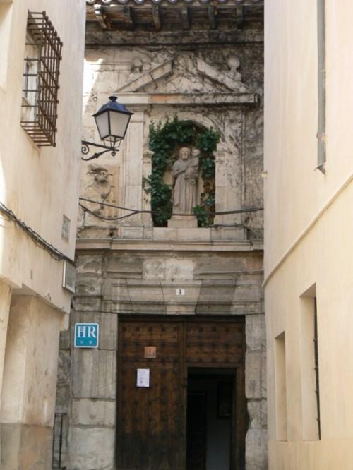 Fotos de la Posada San José en Cuenca - España. Foto por martin_javier