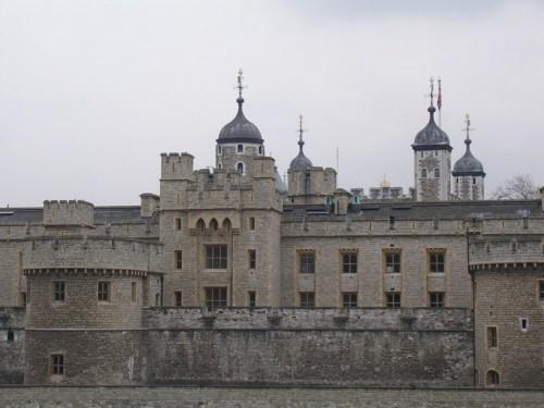 Fotos de la Torre de Londres - Inglaterra. Foto por martin_javier