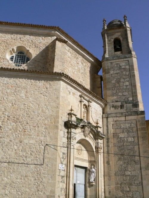 Fotos de la Iglesia de San Pedro de Cuenca - España. Foto por martin_javier