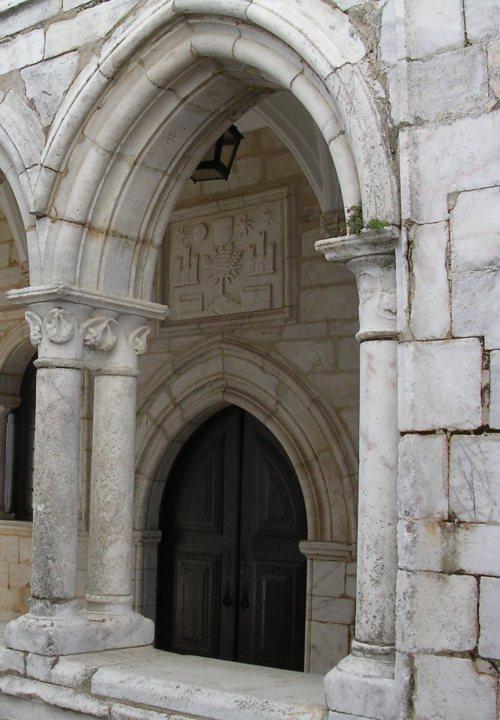 Foto Convento das Maltesas en Estremoz - Portugal . Foto por martin_javier