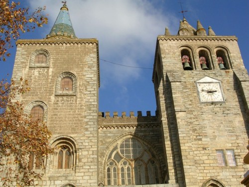 Fotos de la Catedral de Évora - Portugal. Foto por martin_javier
