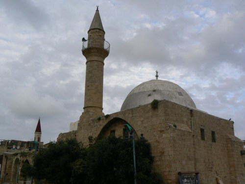 Fotos de la ciudad de San Juan de Acre - Israel. foto por martin_javier