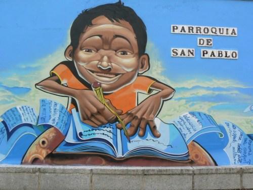 Fotos de Arte para todos: Grafiti LALO. Foto por martin_javier