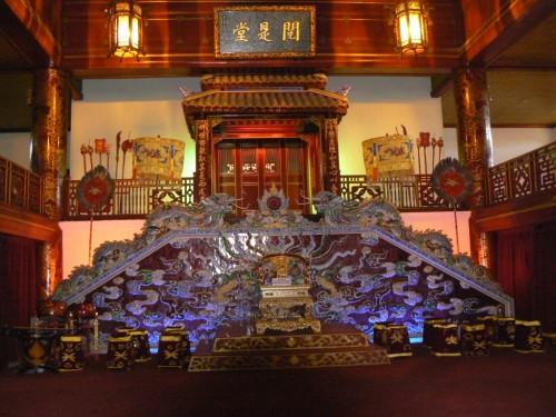 Fotos de la Ciudad imperial: Teatro – Hue – Vietnam. Foto por martin_javier