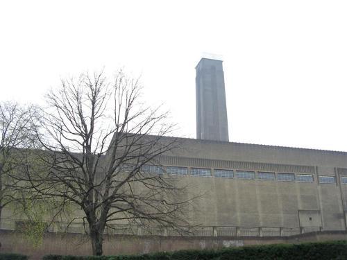 Fotos de la Tate Modern en Londres - Inglaterra. Foto por martin_javier