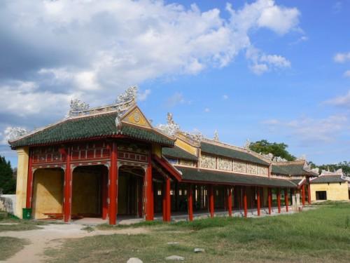 Fotos de la Ciudad imperial – Hue – Vietnam. Foto por martin_javier