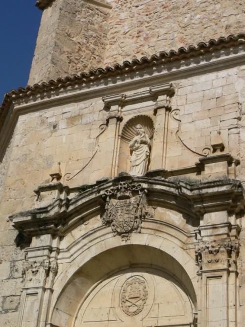 Fotos de la Iglesia de San Pedro en Cuenca - España. Foto por martin_javier