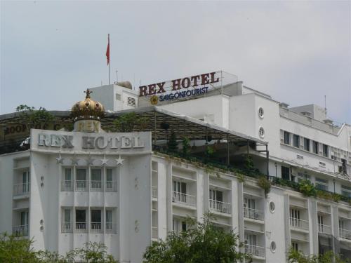 Fotos del Hotel Rex en Ho Chi Minh - Vietnam