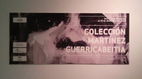 """Fotos de la Exposición """"Colección Martínez Guerricabeitia"""" en Sevilla. Foto por martin_javier"""