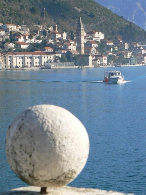 Fotos de la ciudad de Perast - Montenegro. Foto por martin_javier