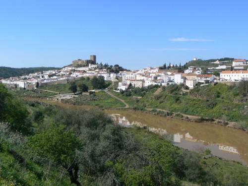 Fotos de Mértola - Portugal. Foto por martin_javier