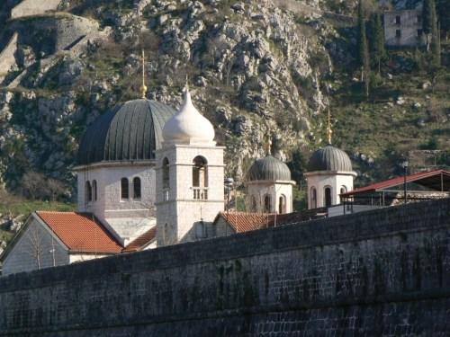 Fotos de la ciudad de Kotor - Montenegro. Foto por martin_javier