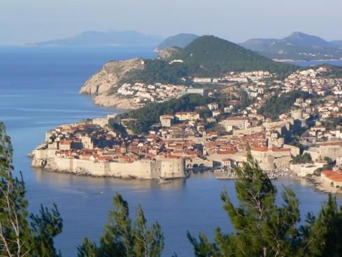 Fotos de la ciudad antigua de Dubrovnik - Croacia. Foto por martin_javier